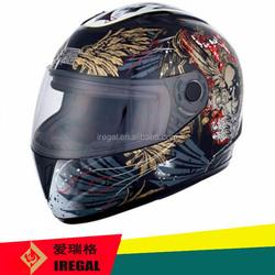The special ECE ABS motorcycle helmet decalsFF832
