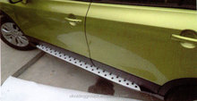 China side steps, running boards for SUZUK S.CROSS, car body decoration kits