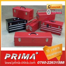 Aluminum Truck Tool Box with Advanced CNC Machines and Excellent Surface Treatment