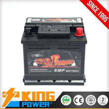 TOP 5 auto battery manufacturer King Power 54464MF