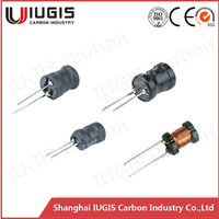 20mmfeet 10 mh I shaped inductor