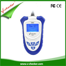 V-checker V201 Auto Code Reader Obd2 Car Vehicles Scan Tool