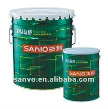 2015 Hot Sale Mubai Odour-Less Anti-Formaldehyde Interior Emulsion Paint