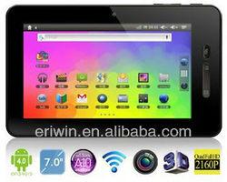 ZX-MD7007 7 inch tablet pc keyboard/case