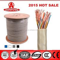 Favorable price communication cable UTP cat3 25 pair 50 pair 100 pair