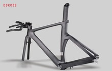 10% discount!!China full carbon bike frame 2015 NEW china TT carbon frame
