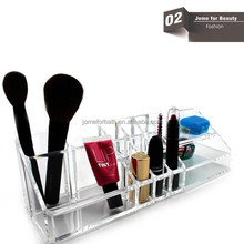 cosmetic container ,cosmetic box,acrylic cosmetic organizer