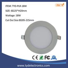 Lamparas Para Plafon De LED 18W