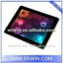 2012 HOT 9.7inch capacitive screen MID tablet android 4.0