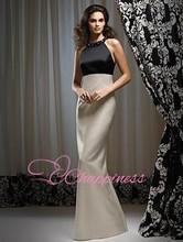 evening dress girls party dresses elegant Sexy halter women formal evening dresses 2015