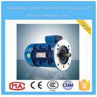 China Guomao Y2 series AC electric motors China 10hp single phase motor