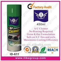 Car AC Cleaner