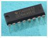 10PCS original TI DIP-16 74HC4051 HC4051 8-channel analog multiplexer