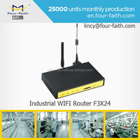 F3124 router wifi sim card,wifi router with wireless for vending machine wireless networking