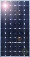 mono crystalline solar panel 300w