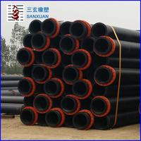 Large Diameter HDPE PIPE 100mm - 1200mm PN8 PN10 PN16 wear resistance pipeline