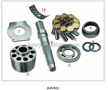 A2FM Series Hydraulic Axial motor parts of Rexroth A2FM10,A2FM12,A2FM16,A2FM23,A2FM28,A2FM45,A2FM56