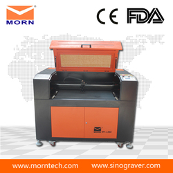 1390mm name cutting machine for cloth 100w