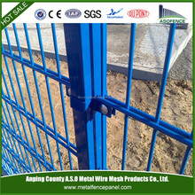 Germany and UK hot sale high quality 656 868 nylofor 2d twin bar