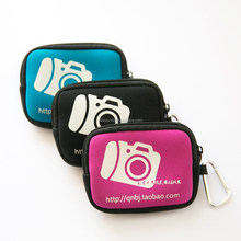 neoprene camera pouch