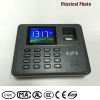 Best sellers in China fingerprint attendance device biometrics features automatic infrared night vision