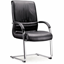 Office meeting and conference chair medium middle back ergonomic office chair ZV-B192