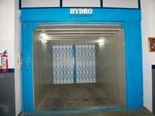 hidráulico bienes fabricantes de ascensores