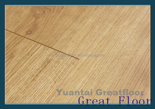 realistic texture wood grain modern and traditional Century Oak Grau laminate flooring