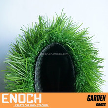 UV defence decorative artificial grass for garden or other use