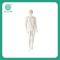Adjustable female full body manikin