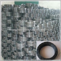 ISO factory concrete binding wire