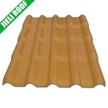 Vinyl Roofing Products