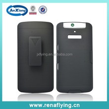 New product wholesale price hybrid stand cell phone case for OPPO N1 alibaba express