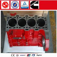 cummins engine cylinder block 5261257 Cummins ISF2.8