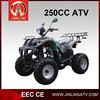 JEA-21E-10 QUAD EEC ATV 250CC JINLING 2015 NEW MODEL
