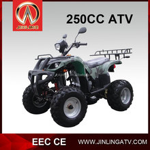 JEA-21E-10 QUAD EEC ATV 250CC JINLING 2015 NEW MODEL
