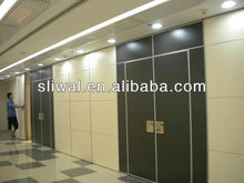 China Movable Sound Proof Office Partition Used In Interior Decoration