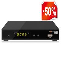 AZCLASS S926 digital receiver free dish fta satellite receiver hd satellite receiver