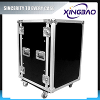 Flight case pvc,flight case for lcd tv,plastic flight case