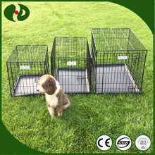 China local breeding cage dog factory