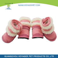 Lovoyager Pet Products Dog Warm and Lovely Dog Boots for Winter