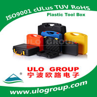 Modern Hot Selling Aluminum Plastic Tool Box With Wheels Manufacturer & Supplier - ULO Group