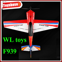 WL toys F939 FMS FPV EPP Kits EPO EPS Ready to Fly Giant Scale 2.4g 4CH RC aeroplane toy