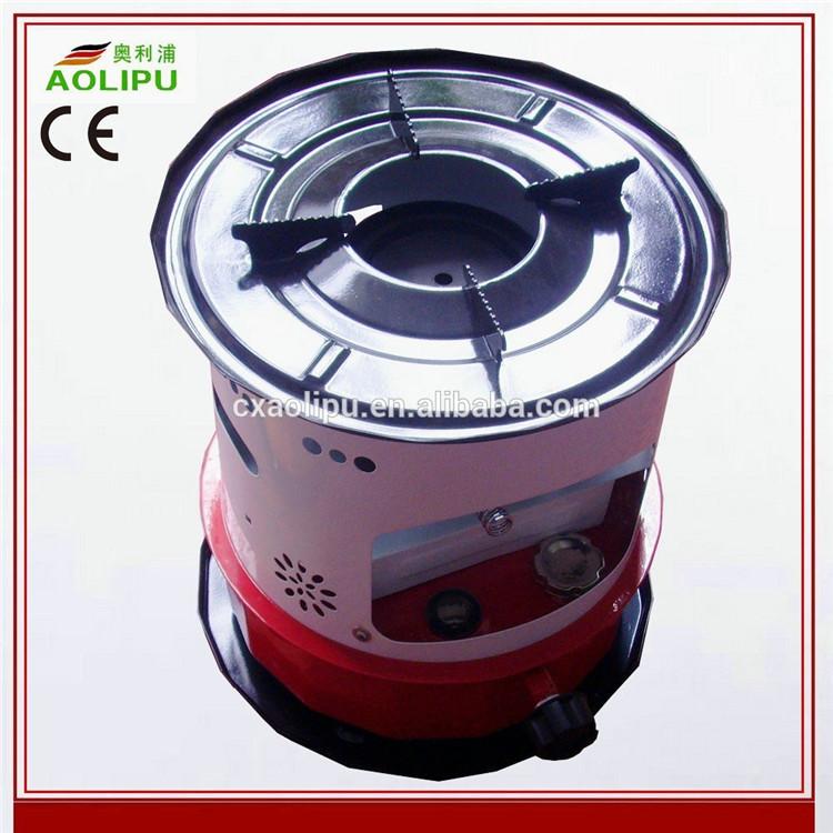yeni tasarım moda düşük fiyat masaüstü gazyağı fan ısıtıcı üreticisi