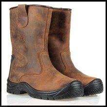 China 2015 Latest Design Top One Shoes Factory Direct Boots Shoes for Men