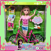 Hot Sell Little Candy Love Doll For Girl Wholesale