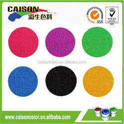 Professional manufacture water based leather dye