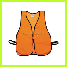 Safety Works High-Visibility Safety Vest