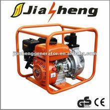 High pressure,3 inch gasoline ,JS-GWP003A petrol water pump