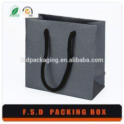 alibaba china new product classical matt paper gift bag